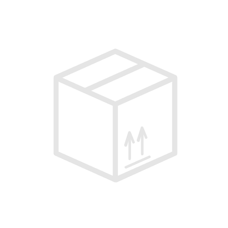 Dampkobling UF inkl. pressematricer